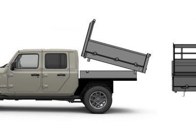 Jeep Gladiator_KIPPER